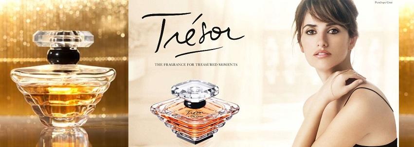 Lancome Tresor női parfüm
